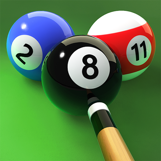 Pool Tour – Pocket Billiards 1.2.5(MOD, Unlimited Money)