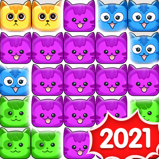 Pop Cat 2.5.1.1(MOD, Unlimited Money)