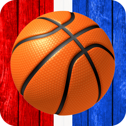 Power Basketball : NBA Stars Sport Ball Arcade 1.4.3 (MOD, Unlimited Money)