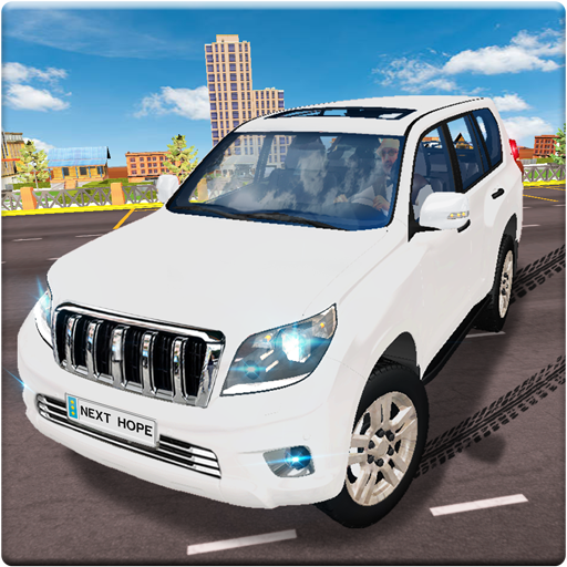 Prado Car Driving – A Luxury Simulator Games 1.4 (MOD, Unlimited Money)
