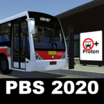 Proton Bus Simulator 2020 270 (MOD, Unlimited Money)