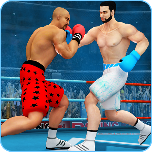 Punch Boxing Warrior: Ninja Kung Fu Fighting Games 3.1.6 (MOD, Unlimited Money)