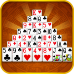 Pyramid Solitaire  (MOD, Unlimited Money)