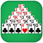 Pyramid solitaire card games free – solitaire 13 1.0 (MOD, Unlimited Money)