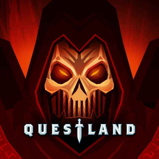 Questland: Turn Based RPG 3.20.0 (MOD, Unlimited Money)