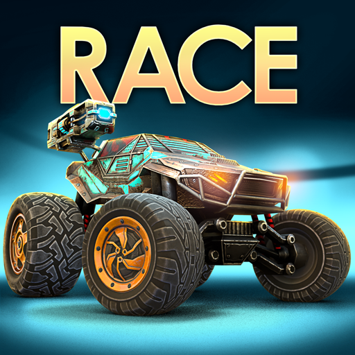 RACE: Rocket Arena Car Extreme  (MOD, Unlimited Money)