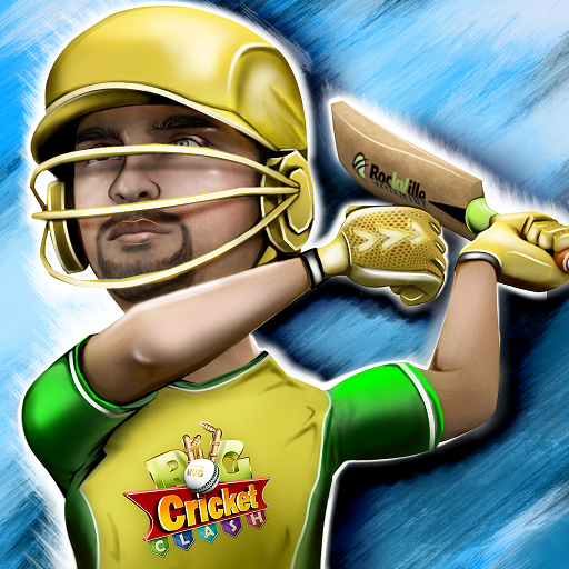 RVG Cricket Clash – Multiplayer Cricket Game 🏏 1.0.2 (MOD, Unlimited Money)