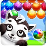 Raccoon Bubbles 1.2.65 (MOD, Unlimited Money)