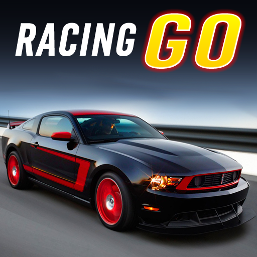 Racing Go – Free Car Games 1.2.2(MOD, Unlimited Money)