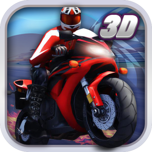 Racing Moto 3D 1.0.20 (MOD, Unlimited Money)