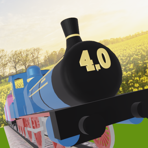 Railroad Manager 3 4.2.5(MOD, Unlimited Money)