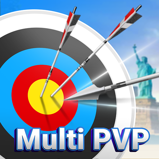 Real Archery 2021 : PvP Multiplayer 1.17 (MOD, Unlimited Money)