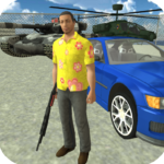 Real Gangster Crime 5.21.190 (MOD, Unlimited Money)