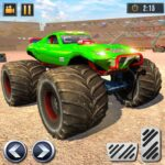 Real Monster Truck Demolition Derby Crash Stunts 3.1.5 (MOD, Unlimited Money)