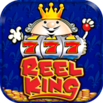 Reel King™ Slot 5.29.0 (MOD, Unlimited Money)