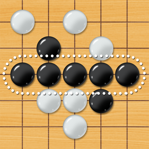 Renju Rules Gomoku 2020.12.08 (MOD, Unlimited Money)