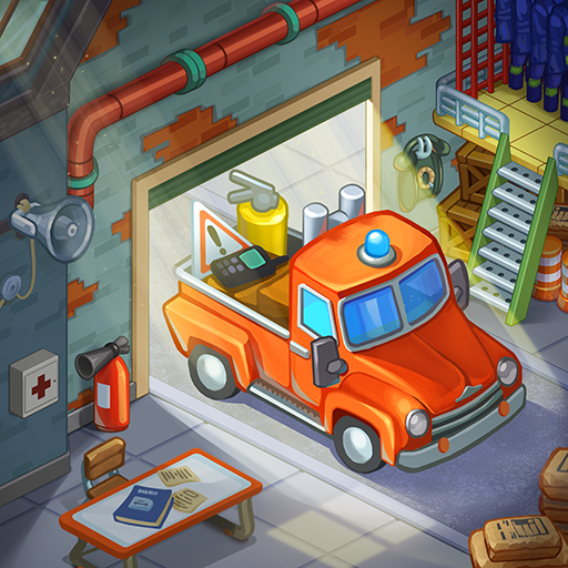 Rescue Dash – time management game 1.17.0(MOD, Unlimited Money)