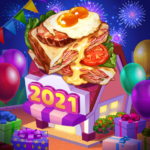 Restaurant Madness – Craze Cooking Game 1.0.0 (MOD, Unlimited Money)
