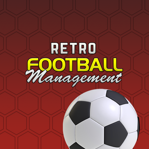 Retro Football Management – Be a Football Manager 1.17.12 (MOD, Unlimited Money)