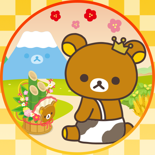 Rilakkuma Farm 3.1.1 (MOD, Unlimited Money)