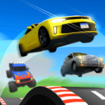 Road Hills IO 1.0.7 (MOD, Unlimited Money)