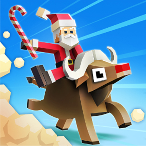 Rodeo Stampede: Sky Zoo Safari 1.29.0 (MOD, Unlimited Money)