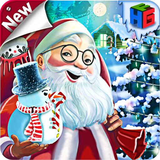 Room Escape Game – Christmas Holidays 2020 4.0 (MOD, Unlimited Money)