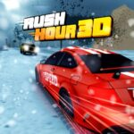 Rush Hour 3D 20201219(MOD, Unlimited Money)
