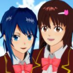 SAKURA School Simulator 1.038.15 (MOD, Unlimited Money)