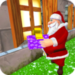 Santa Christmas Infinite Track 2.5.6 (MOD, Unlimited Money)