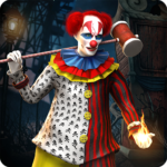 Scary Clown Survival 1.7 (MOD, Unlimited Money)