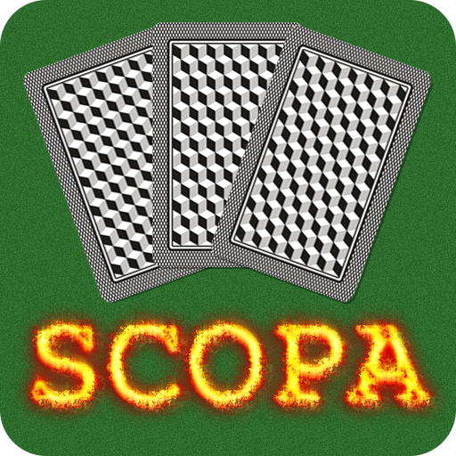 Scopa 1.1.22 (MOD, Unlimited Money)
