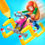Scribble Rider 1.800 (MOD, Unlimited Money)