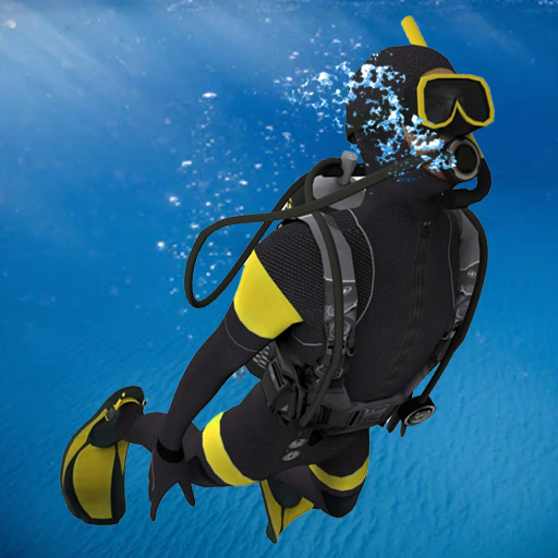 Scuba Dive Master Deep Sea Simulator 1.5 (MOD, Unlimited Money)