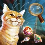 Secrets of Paris: Hidden Objects Game  54.0 (MOD, Unlimited Money)