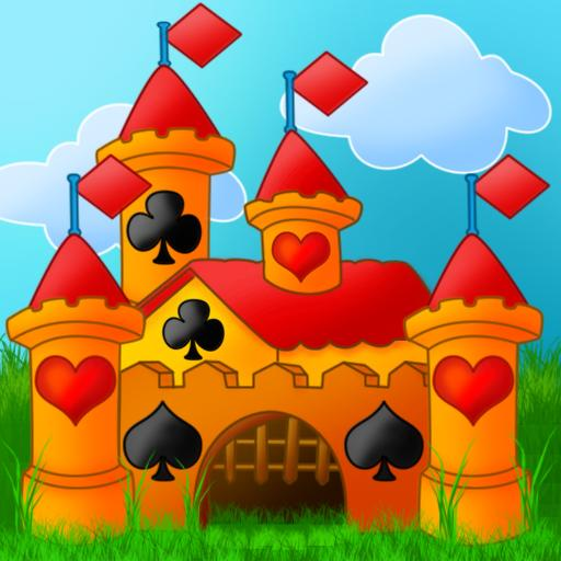 Selective Castle Solitaire 5.1.1853 (MOD, Unlimited Money)