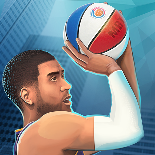 Shooting Hoops – 3 Point Basketball Games 4.6.1(MOD, Unlimited Money)