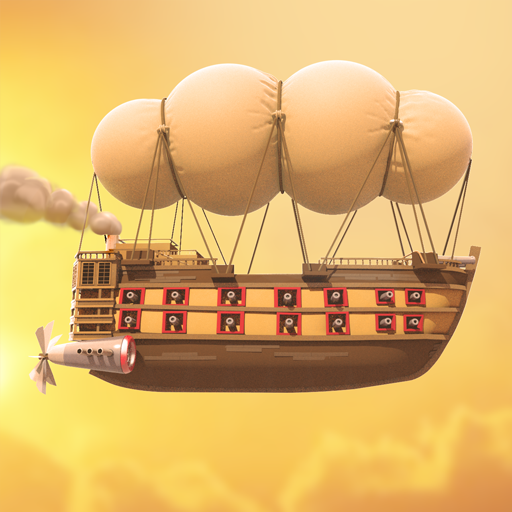 Sky Battleship – Total War of Ships 1.0.02 (MOD, Unlimited Money)