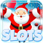 Slot Machine: Christmas Slots 2.3 (MOD, Unlimited Money)