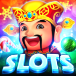 Slots (Golden HoYeah) – Casino Slots 2.7.9 (MOD, Unlimited Money)