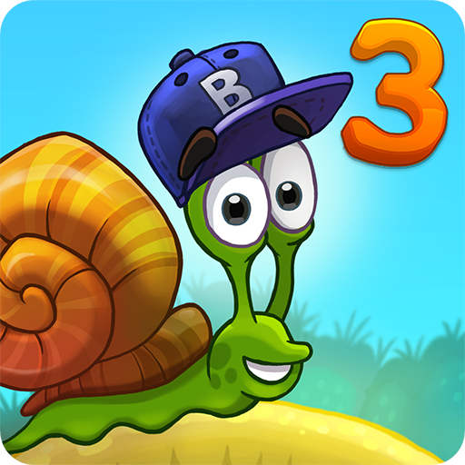 Snail Bob 3 1.0.5 (MOD, Unlimited Money)