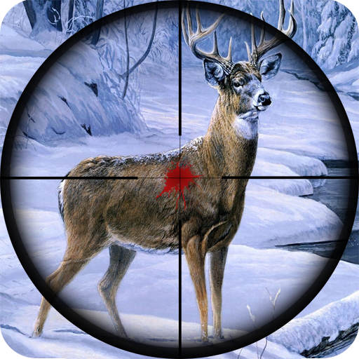Sniper Animal Shooting 3D:Wild Animal Hunting Game 1.41 (MOD, Unlimited Money)