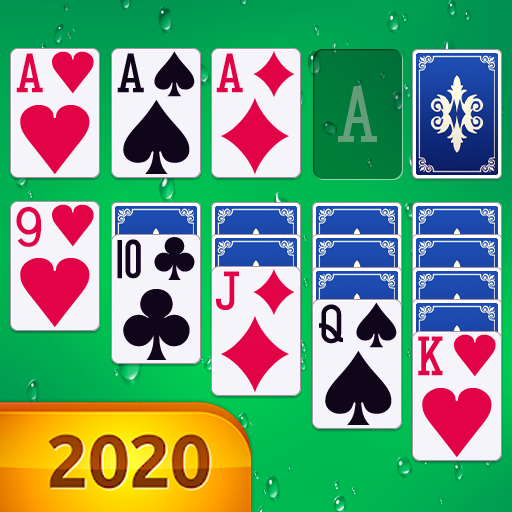 Solitaire 1.6.5 (MOD, Unlimited Money)