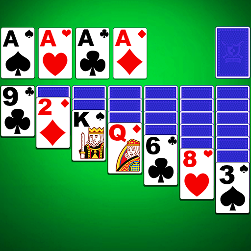 Solitaire! 2.432.0(MOD, Unlimited Money)