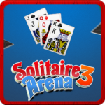 Solitaire 3 Arena 02.03.78.01 (MOD, Unlimited Money)