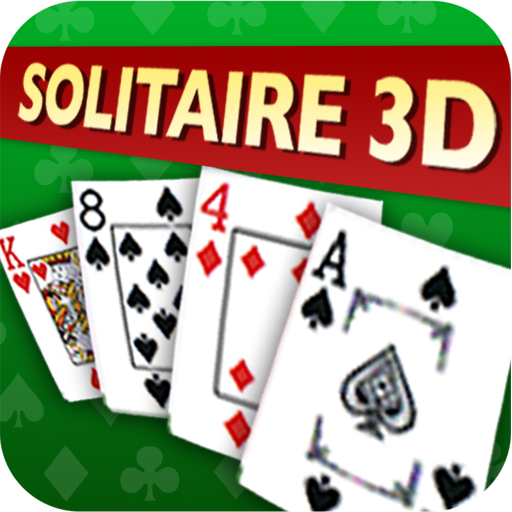 Solitaire 3D – Solitaire Game 3.6.5 (MOD, Unlimited Money)