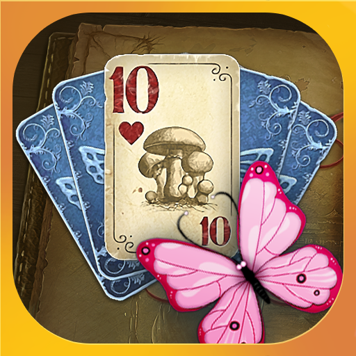 Solitaire Fairytale 2021.10 (MOD, Unlimited Money)