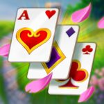 Solitaire Treasure of Time  (MOD, Unlimited Money)