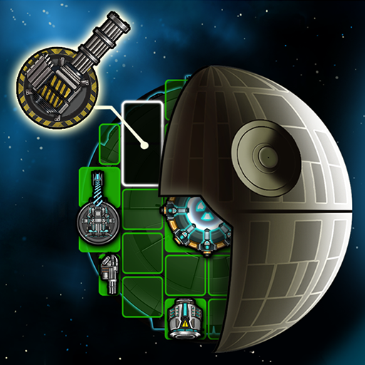 Space Arena: Spaceship game – Build & Fight 2.14.1 (MOD, Unlimited Money)