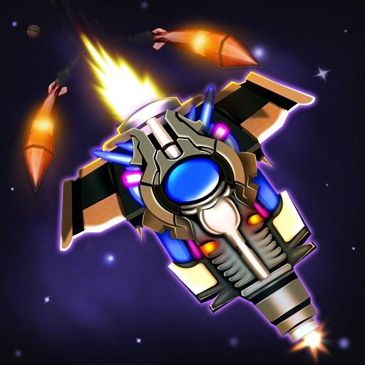 Space Attack – Space Shooter 2.3 (MOD, Unlimited Money)